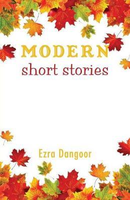 Modern Short Stories (Paperback)