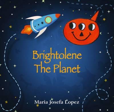 Brightolene the Planet (Paperback)