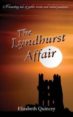 The Lyndhurst Affair (Paperback)