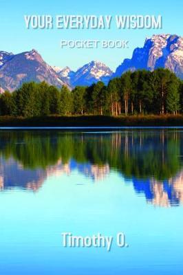Your Everyday Wisdom - Everyday Wisdom 4 (Paperback)