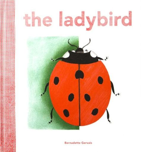 The Ladybird (Paperback)