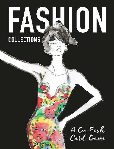 Fashion Families: A Happy Families Card Game