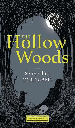 The Hollow Woods: Storytelling Card Game