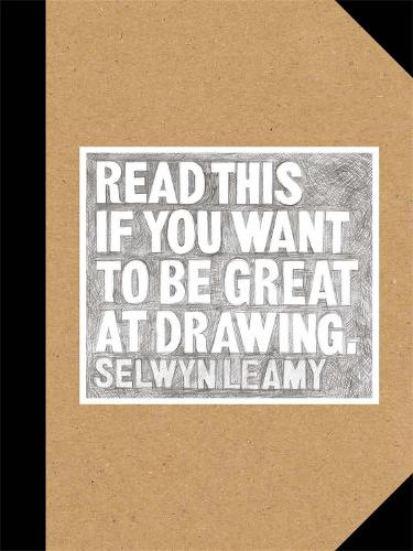 Read This if You Want to Be Great at Drawing - Read This (Paperback)