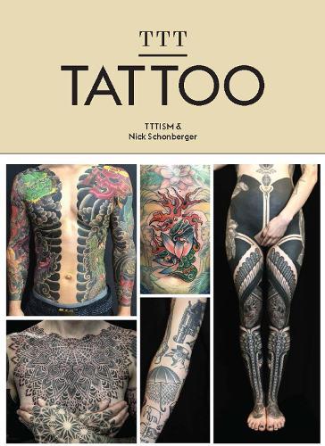 TTT: Tattoo (Hardback)