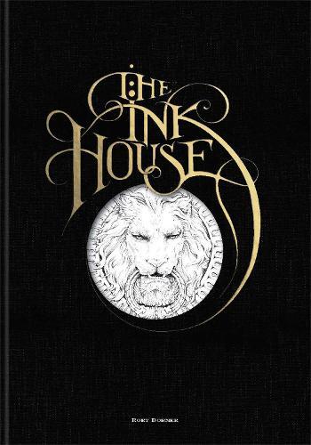 The Ink House (Hardback)