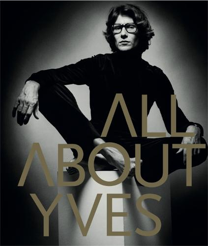 All About Yves (Hardback)