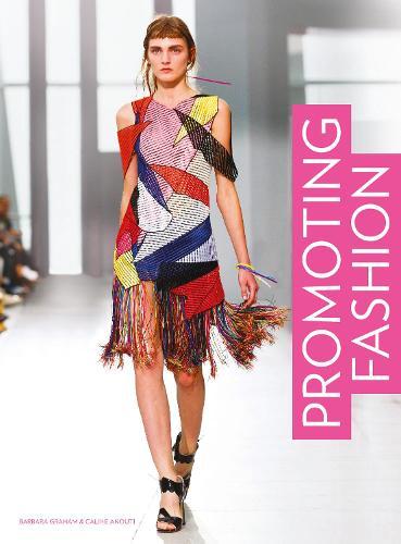 Promoting Fashion (Paperback)