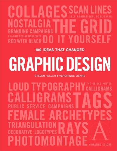 100 Ideas that Changed Graphic Design - Pocket Editions (Paperback)