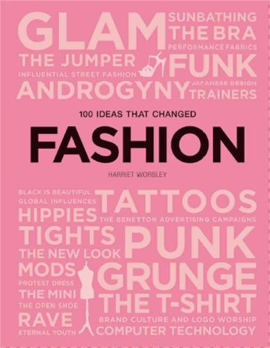 100 Ideas that Changed Fashion - Pocket Editions (Paperback)