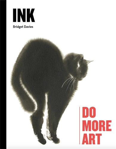 Ink: Do More Art (Hardback)