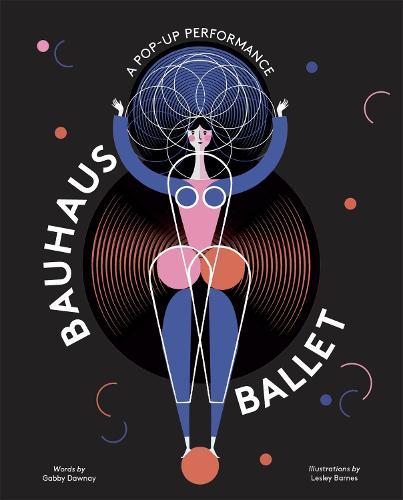 Bauhaus Ballet (Hardback)