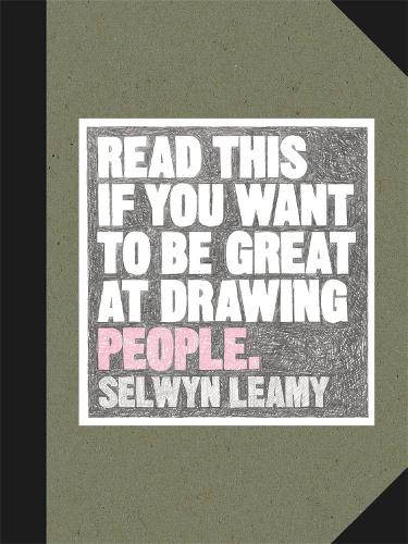 Read This if You Want to be Great at Drawing People - Read This (Paperback)