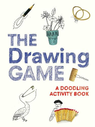 The Drawing Game (Paperback)