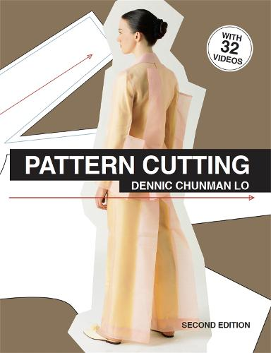 Pattern Cutting Second Edition (Paperback)