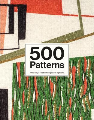 500 Patterns (Paperback)