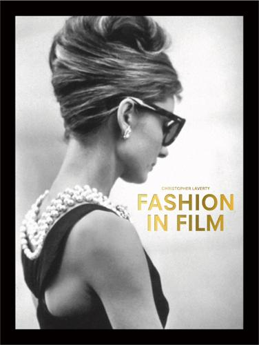 Fashion in Film - Pocket Editions (Paperback)