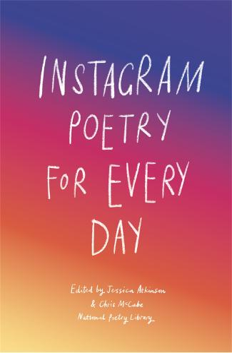 Instagram Poetry for Every Day (Hardback)