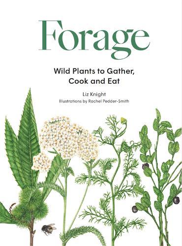 Forage: Wild plants to gather and eat (Hardback)