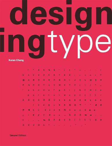 Designing Type Second Edition (Paperback)