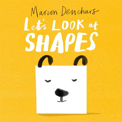 Let's Look at... Shapes: Board Book - Let's Look at... (Board book)
