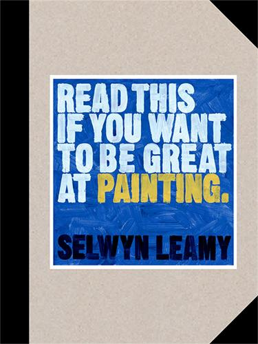 Read This if You Want to Be Great at Painting - Read This (Paperback)
