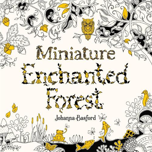 Miniature Enchanted Forest (Paperback)