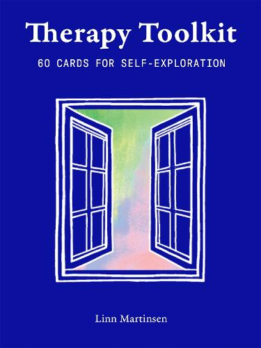 Therapy Toolkit: Sixty Cards for Self-Exploration