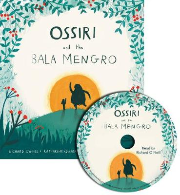 Ossiri and the Bala Mengro Softcover and CD - Child's Play Library