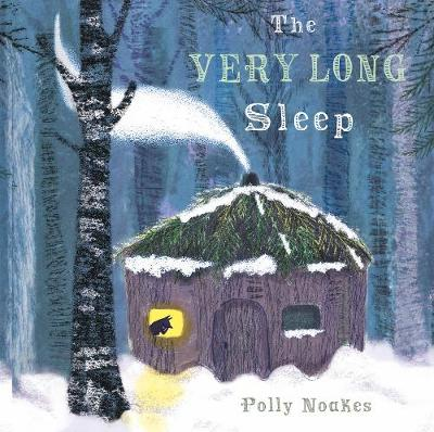 The Very Long Sleep - Child's Play Library (Paperback)
