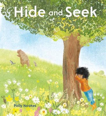 Hide and Seek - Child's Play Library (Paperback)