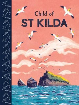 Child of St Kilda - Child's Play Library (Hardback)