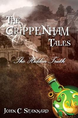 The GRiPPENHAM Tales - The Hidden Truth (Paperback)