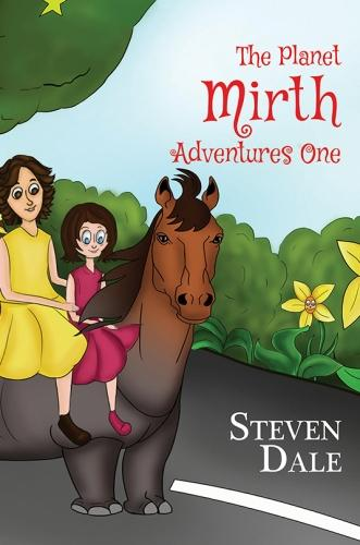 The Planet Mirth Adventures One (Paperback)