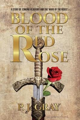 Blood of the Red Rose (Paperback)