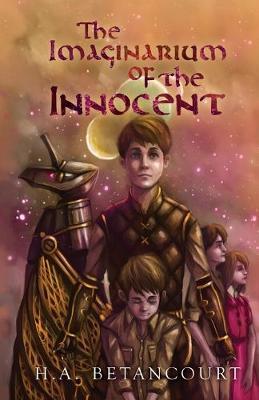The Imaginarium of the Innocent (Paperback)