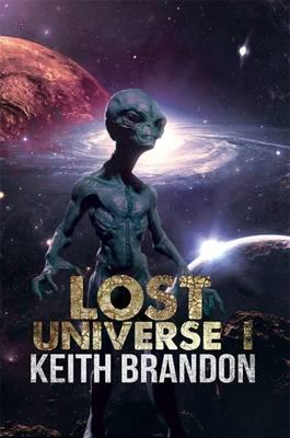 Lost Universe I (Hardback)