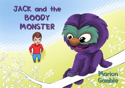 Jack and the Boody Monster (Paperback)