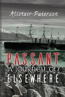 Passant: A Journey to Elsewhere (Paperback)
