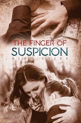 The Finger of Suspicion (Paperback)