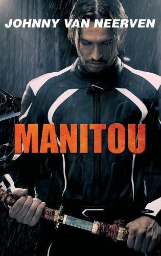 Manitou (Hardback)