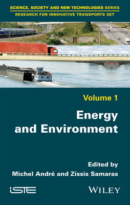 Energy and Environment (Hardback)