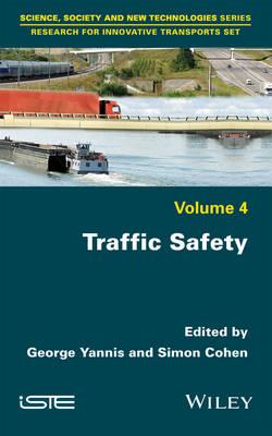 Traffic Safety (Hardback)
