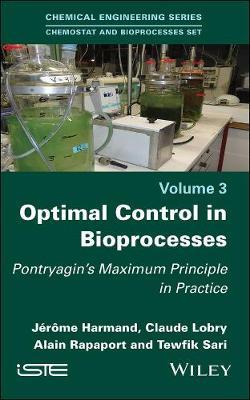 Optimization and Bioprocesses (Hardback)