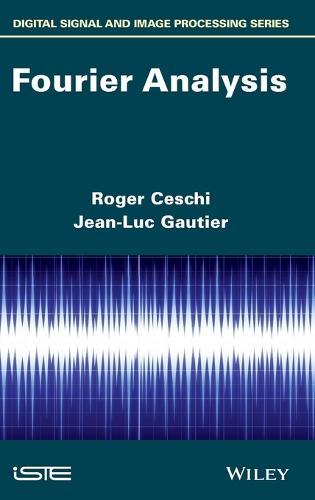 Fourier Analysis (Hardback)