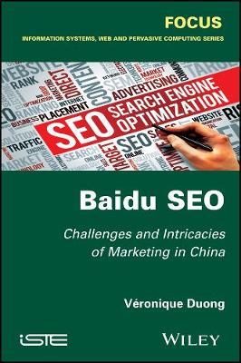 Baidu SEO: Challenges and Intricacies of Marketing in China (Hardback)