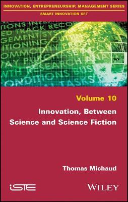 Innovation, between Science and Science Fiction (Hardback)