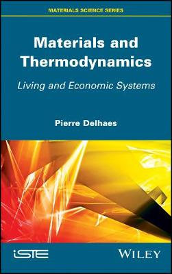 Materials and Thermodynamics (Hardback)