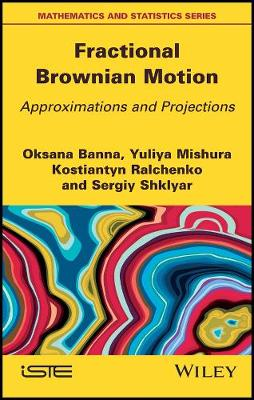 Fractional Brownian Motion: Approximations and Projections (Hardback)