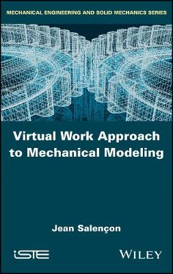 Virtual Work Approach to Mechanical Modeling (Hardback)